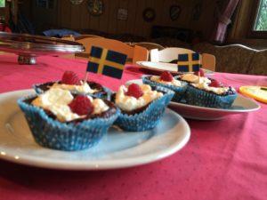 midsommar-muffins